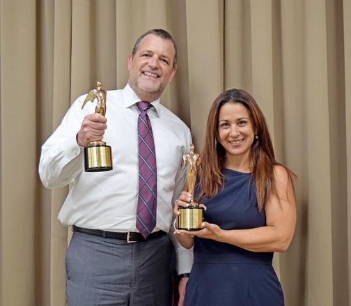 Awards Press Release